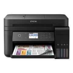 Epson L6170 Wi-Fi Duplex Multifunction Ink Tank Printer with ADF