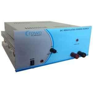 Crown 6 V 1 A Fixed Output DC Regulated Power Supply CES 701