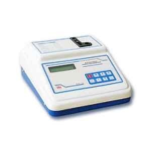Electronics India 1312 Microprocessor Photo Colorimeter, Range: 400 to 700 nm