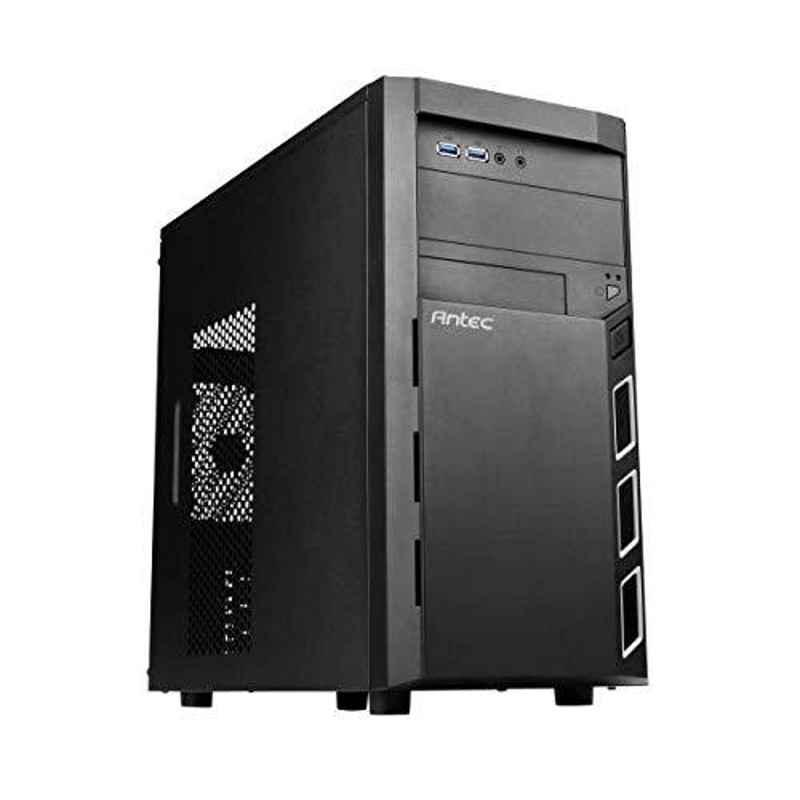 Electrobot Tower PC Assembled (H55 Board, Intel Core i3-530, 4GB DDR3, 500GB, 120GB SSD)