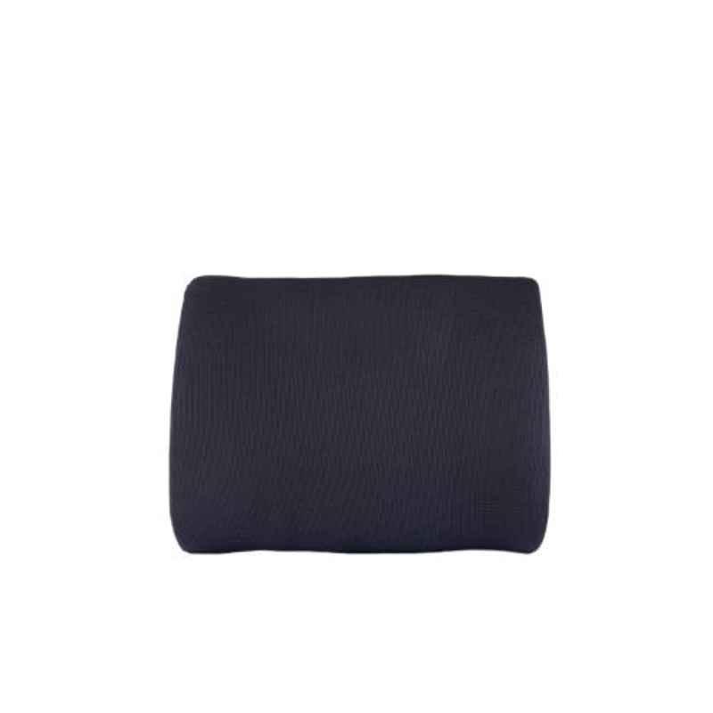 Xamax Vuuk Black Backrest for Bed Sofa & Couch, BTT302-BL