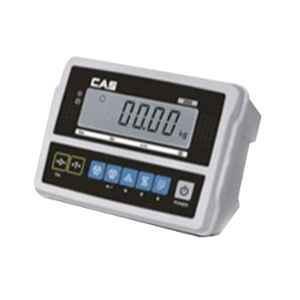Cas 1.25 ?V Digital Weighing Indicator, DBI