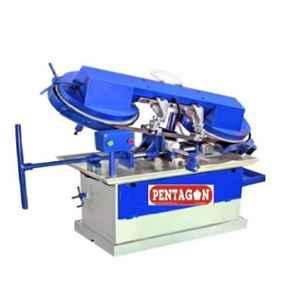 Pentagon PMT200 Hydraulic Bandsaw Machine, TOOLCUTHORI1004