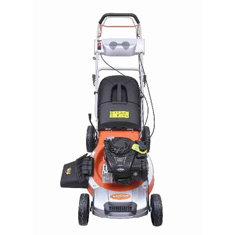 Neptune LM-140 4HP 4 in 1 Lawn Mower with 4 Stroke 140 CC Engine