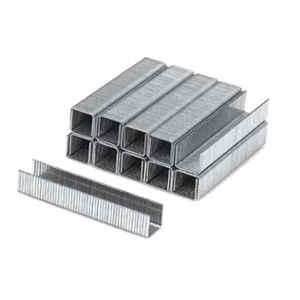Yato 1000 Pcs 14x10.6mm Steel Staple Pin Set, YT-7026