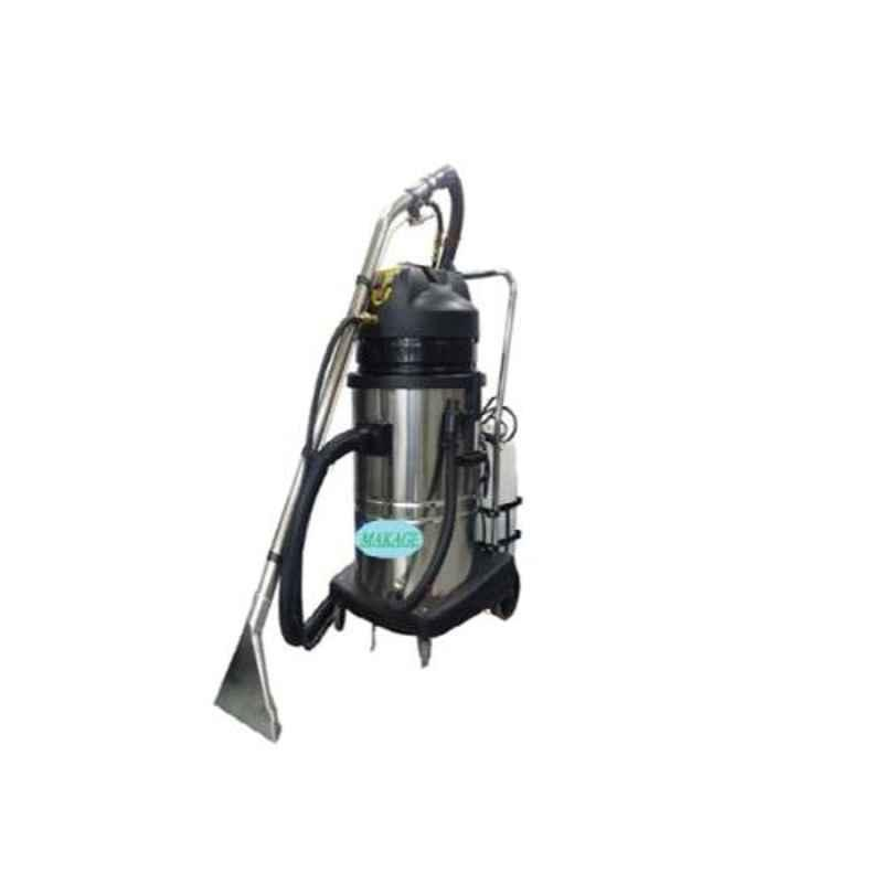 Makage UC-602M 60L 2000W Upholstery Cleaner