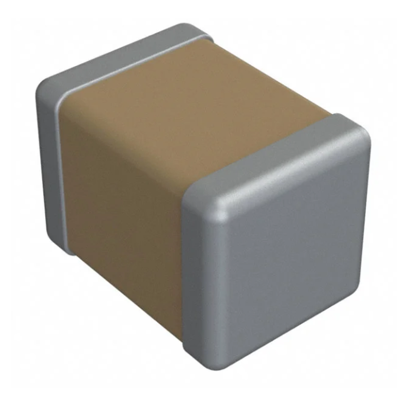 Syfer 22pF 3KV C0G/NP0 1812 Ceramic Capacitor, 1812J3K00220JCT