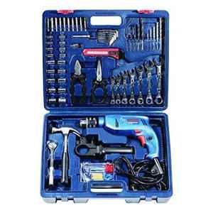Bosch 550W Impact Drill Kit, GSB 550 XL