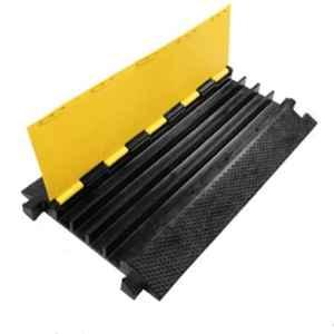 KTI 1000x300x50mm 3 Channel Cable Protector, KT18160043500115