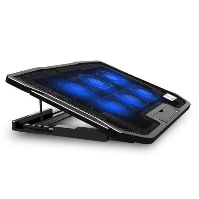 Swiss Military Laptop Cooling Flexi Stand, LCF01