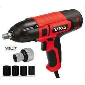 Yato 2600rpm 1020W Electric Impact Wrench,YT-82021