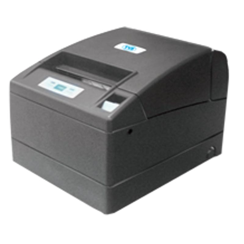 TVS RP 4150 USB 4 inch Black Thermal Receipt Printer