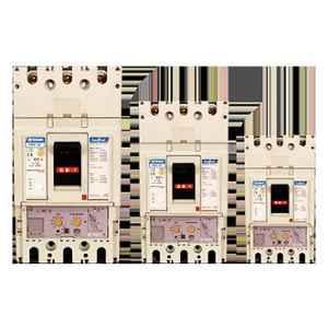 BCH 250A Four Pole Electronic Type Tembreak 2 MCCB, XT2S400NE4FBEU0