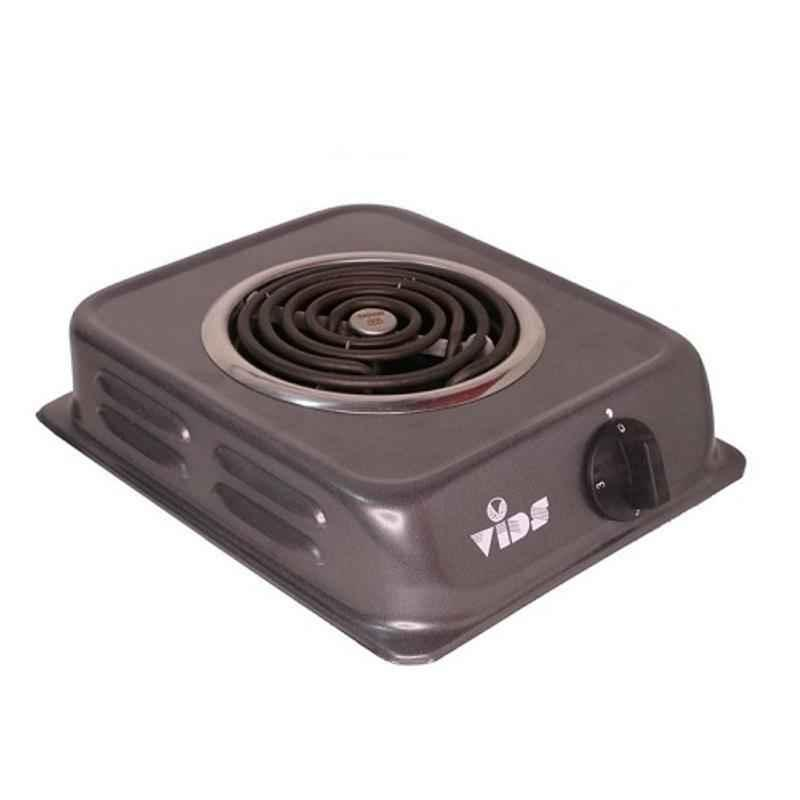 Vids 1250W Mild Steel Coil Electric Cooking Heater