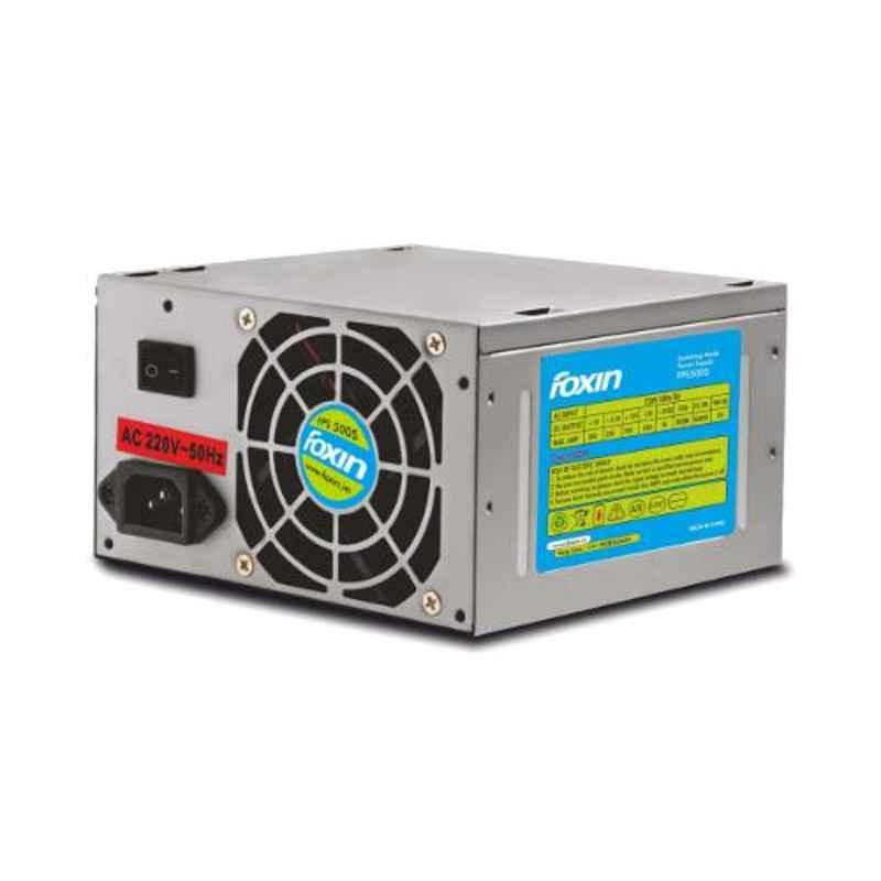 Foxin FPS-500S 200W Power Supply SMPS with 20+4 Pin