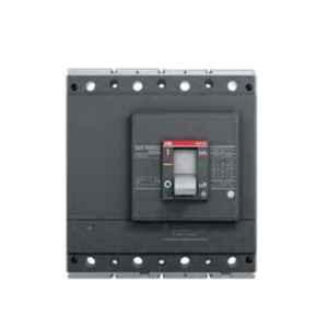 ABB 400A 50kA 4 Pole TMF Fixed Thermal and Fixed Magnetic MCCB, 1SDA066571R1