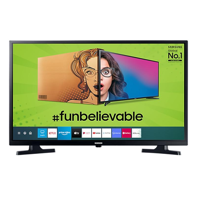Samsung 32 inch Smart HD LED TV, T4350