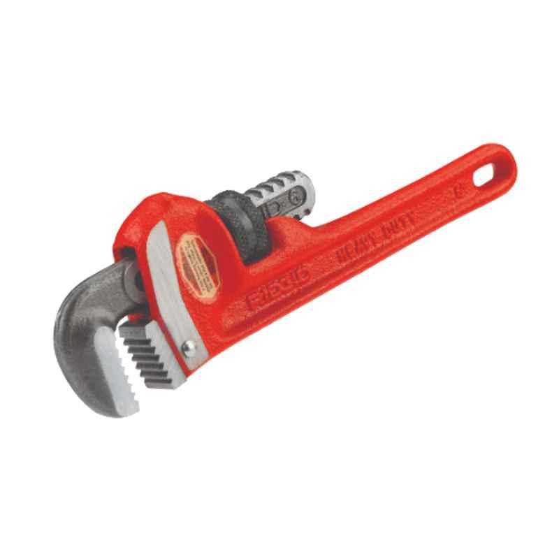 Ridgid 600mm Heavy Duty Straight Pipe Wrench, 31030