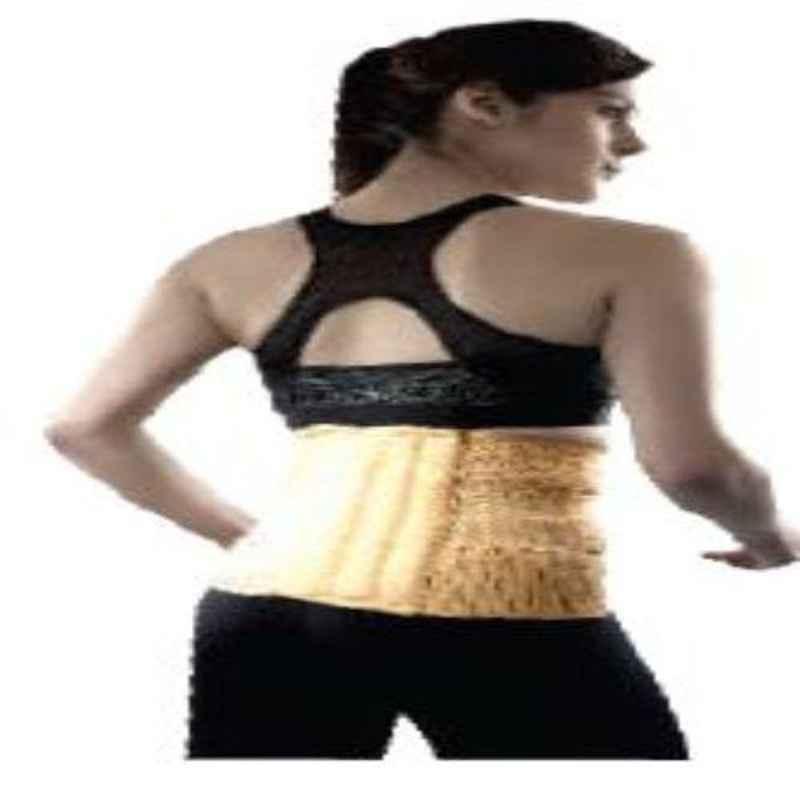 Vissco L New Design Sacro Lumber Belt