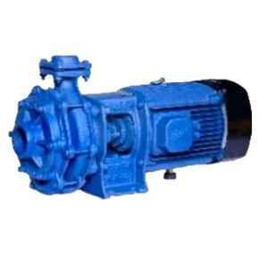 Kirloskar KDT 1078+ 2 Stage Three Phase 10HP Monoblock Pump Set, D12031000210