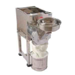 Star Fabricator 2HP 2-In-1 Dry Pulveriser, Capacity: 80 Kg/Hr