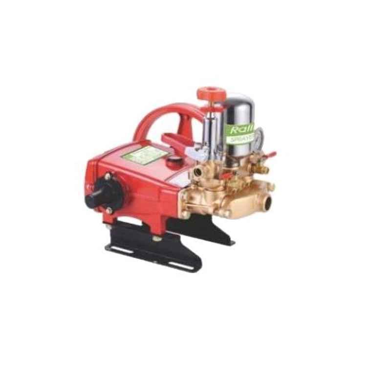 Ralli RTP-16 2HP High Pressure Triplex Pump
