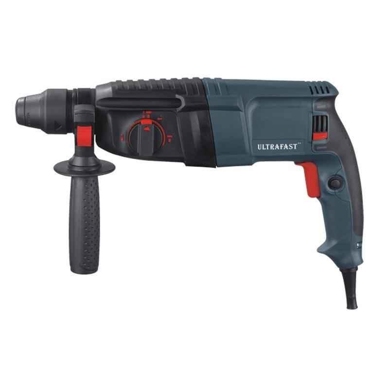 Ultrafast 900W 26mm Rotary Hammer, UF-RH226