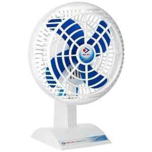 Bajaj Ultima PT01 36W White Table Fan, Sweep: 200 mm, 250242