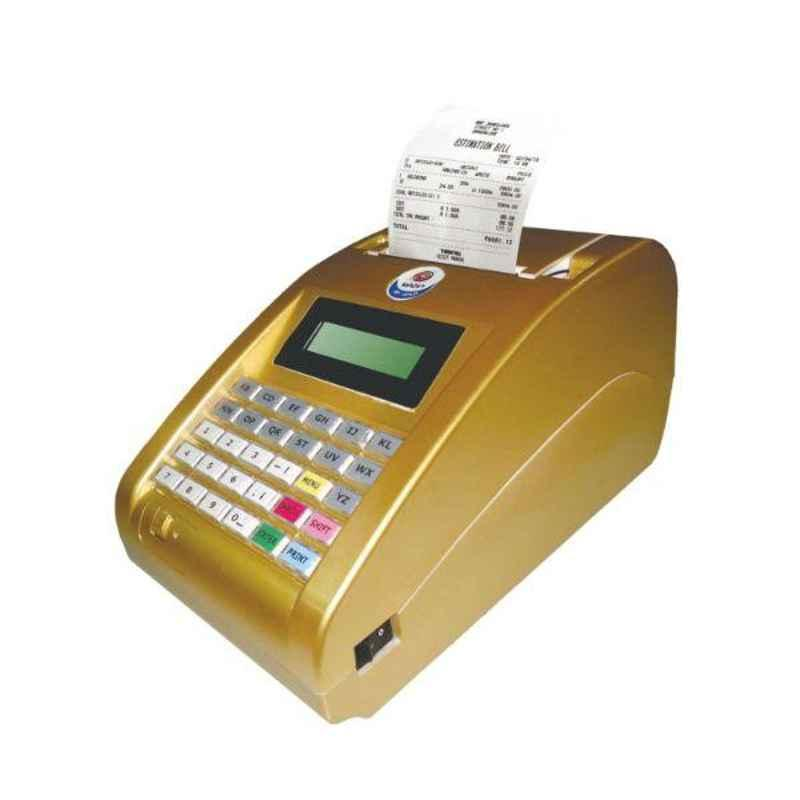 WEP BP Gold Thermal Retail Printer