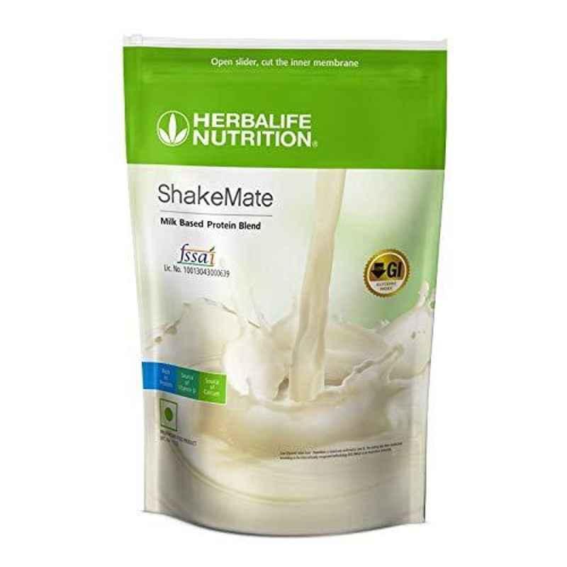 Herbalife 1000g Banana Caramel & Shakemate Weight Loss Combo, SEHL_BC_SM