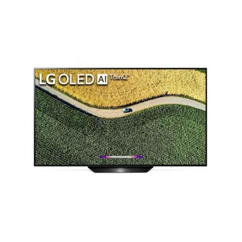 LG 55 inch Ultra HD OLED TV, OLED55B9PTA