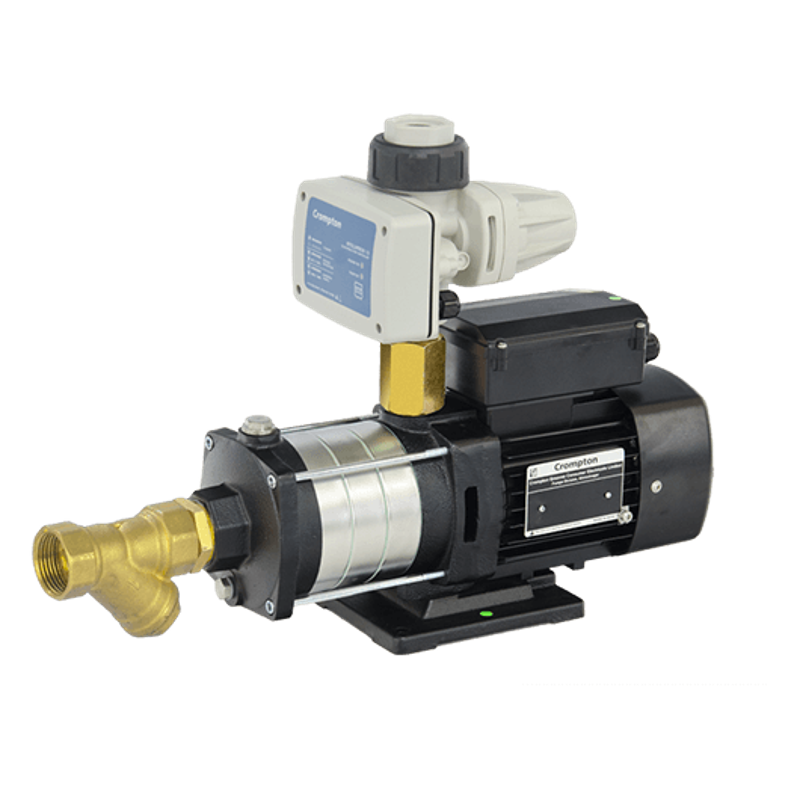 Crompton 0.5HP Pressure Booster Pump, IPSSWJ052, Head: 15-25 m