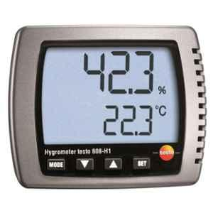 Testo 608-H1 Digital Thermo Hygrometer
