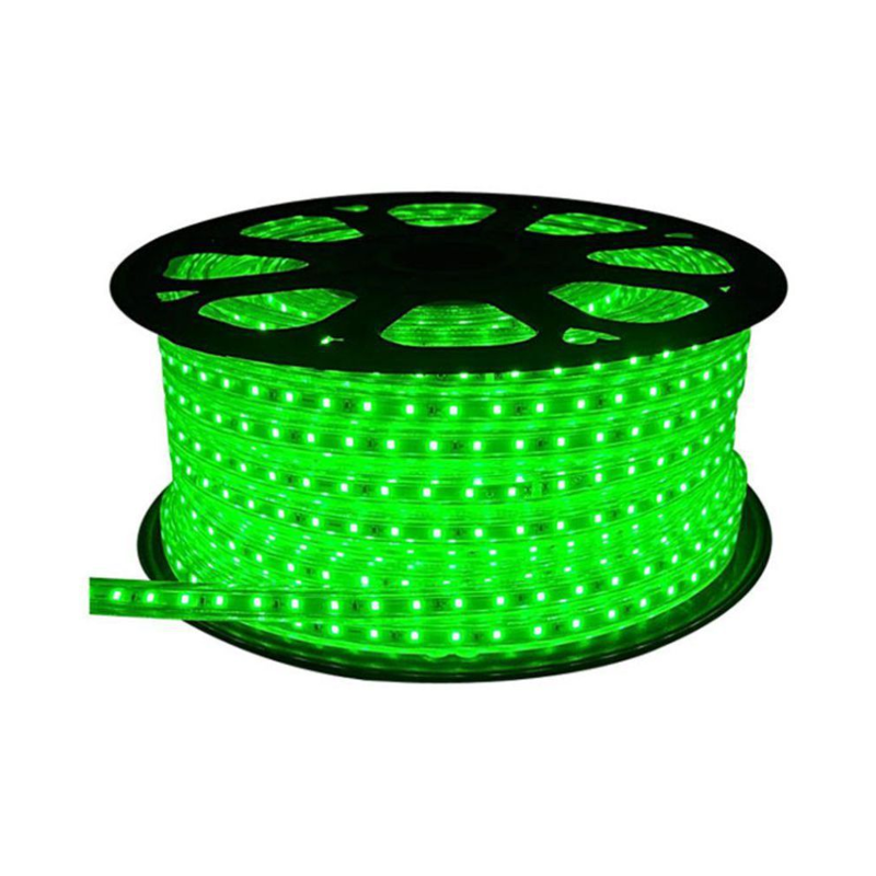 Ever Forever 5m 240 LED Green Waterproof SMD Rope Light