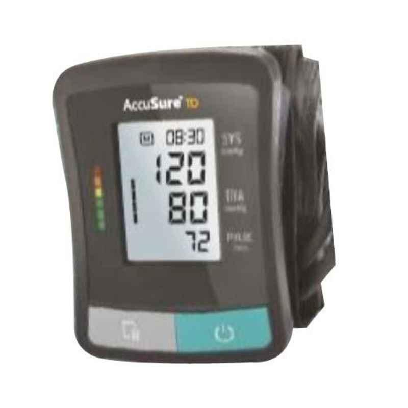 AccuSure YK Automatic Blood Pressure Monitor