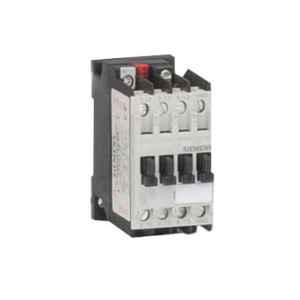 Siemens Sicop 12A 230V 1NC Triple Pole Contactor, 3TF31010AP0