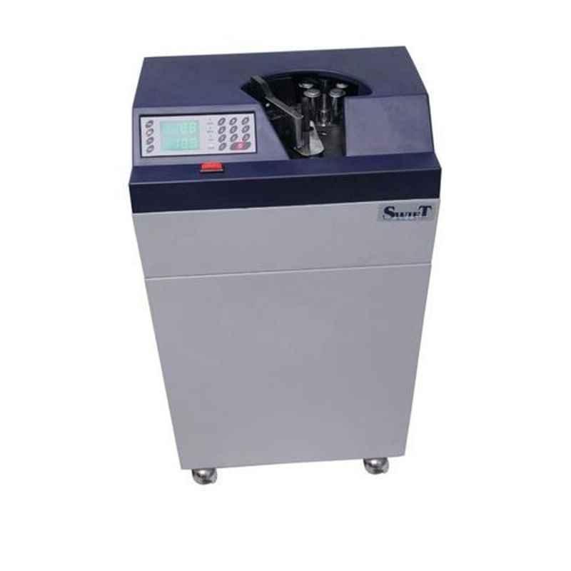 Godrej Floor Type Bundle Currency Counting Machine