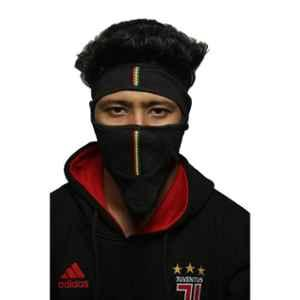 AllExtreme EXAPM2A Assorted Anti Pollution Ninja Face Cover Mask