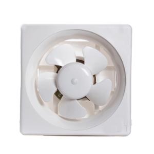 Urja Lite ULAV10I 60W White Air Ventilation Fan, Sweep: 10 Inch