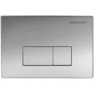 Somany Square ABS Glade Press Panel