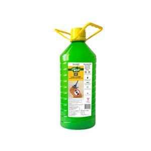 Herbal Strategi Just Mop 2L Herbal Disinfectant, Floor cleaner & Insect Repellent