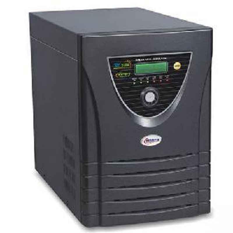 Microtek Solar inverter Off-grid MPPT 3KVA/48V