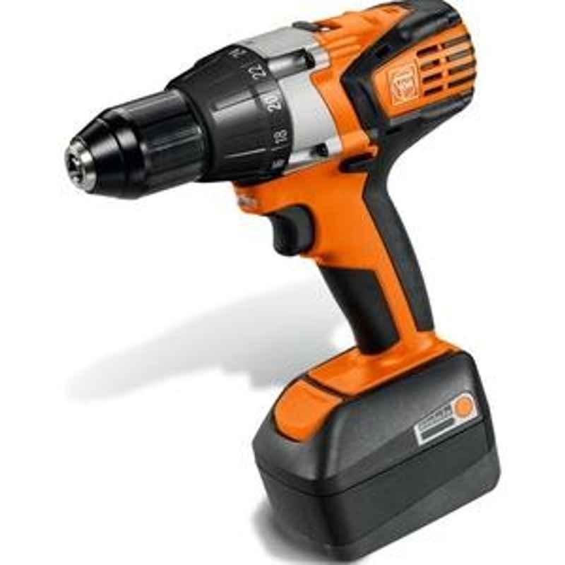 Fein ABS 14 Li-ion 4 Ah Battery Two Speed Cordless Drill