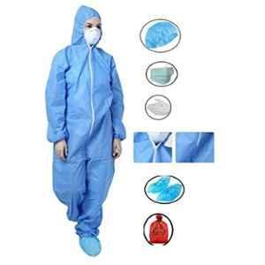 Medisafe Global PPE Kit, MEDSPPE-302