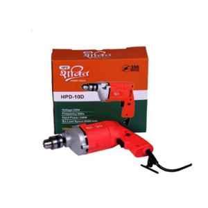 HPD Shakti 10mm 350W Drill Machine, HPD-10D