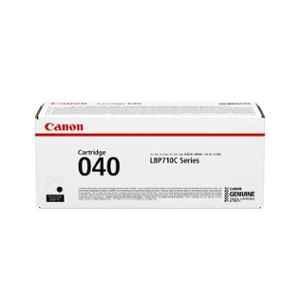 Canon 040-H Cyan Toner Cartridge, 0458C001AA