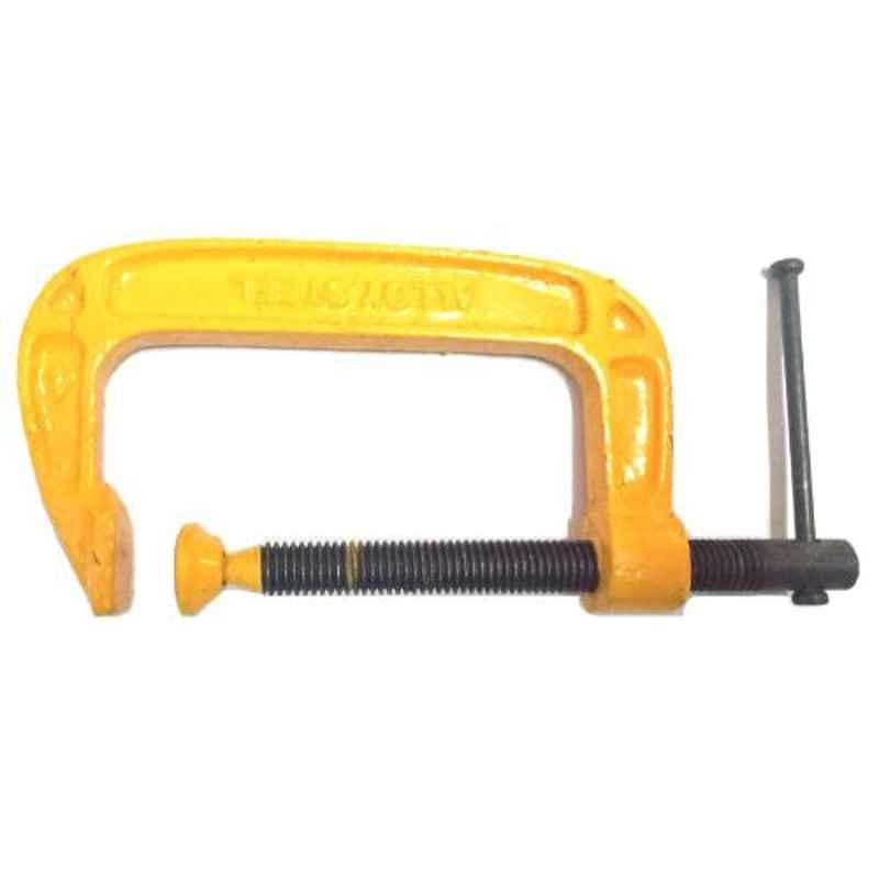 Lovely 6 inch Bst G/C Clamp (Pack of 2)