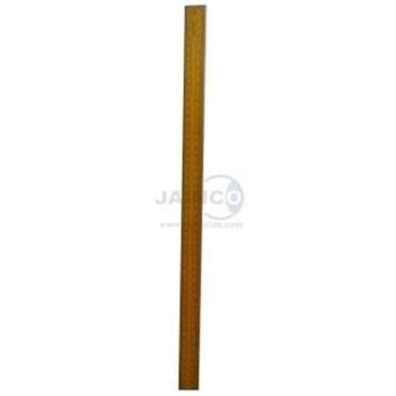 Jainco 500mm Wooden Scale, 5110 Pack of 2