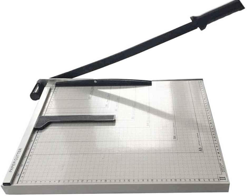 Buy Hindvanture HVC-A3 Professional Paper Cutter Online At Best ...