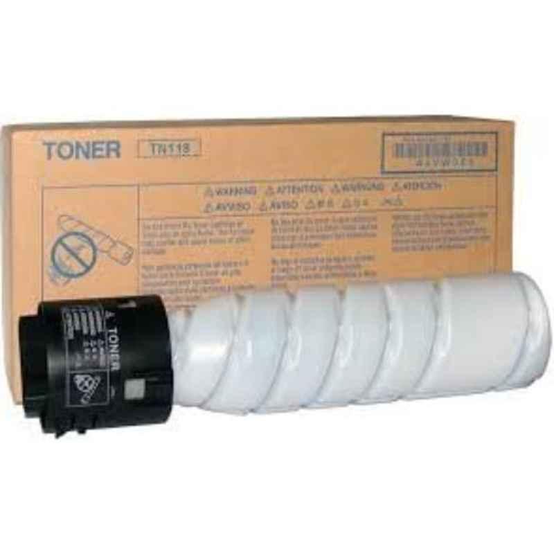 Konica Minolta TN116 Toner Cartridge